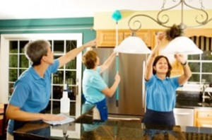 Round Rock House Cleaning Professionals